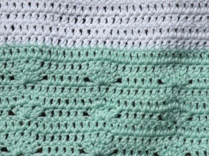 Ivy blanket 2